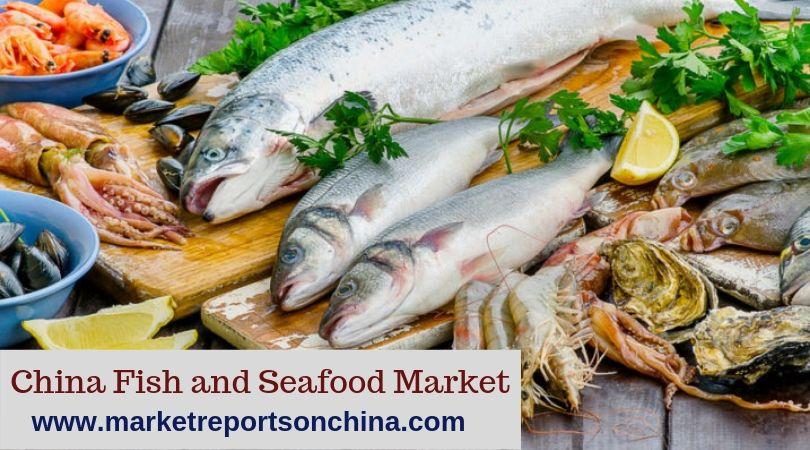 China Fish and Seafood Market 1